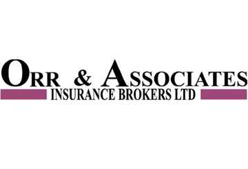 Orr & Associates Insurance Brokers Ltd Logo